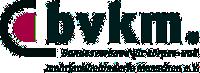 Grafik Logo Bundesverband für körper- und mehrfachbehinderte Menschen e.V.