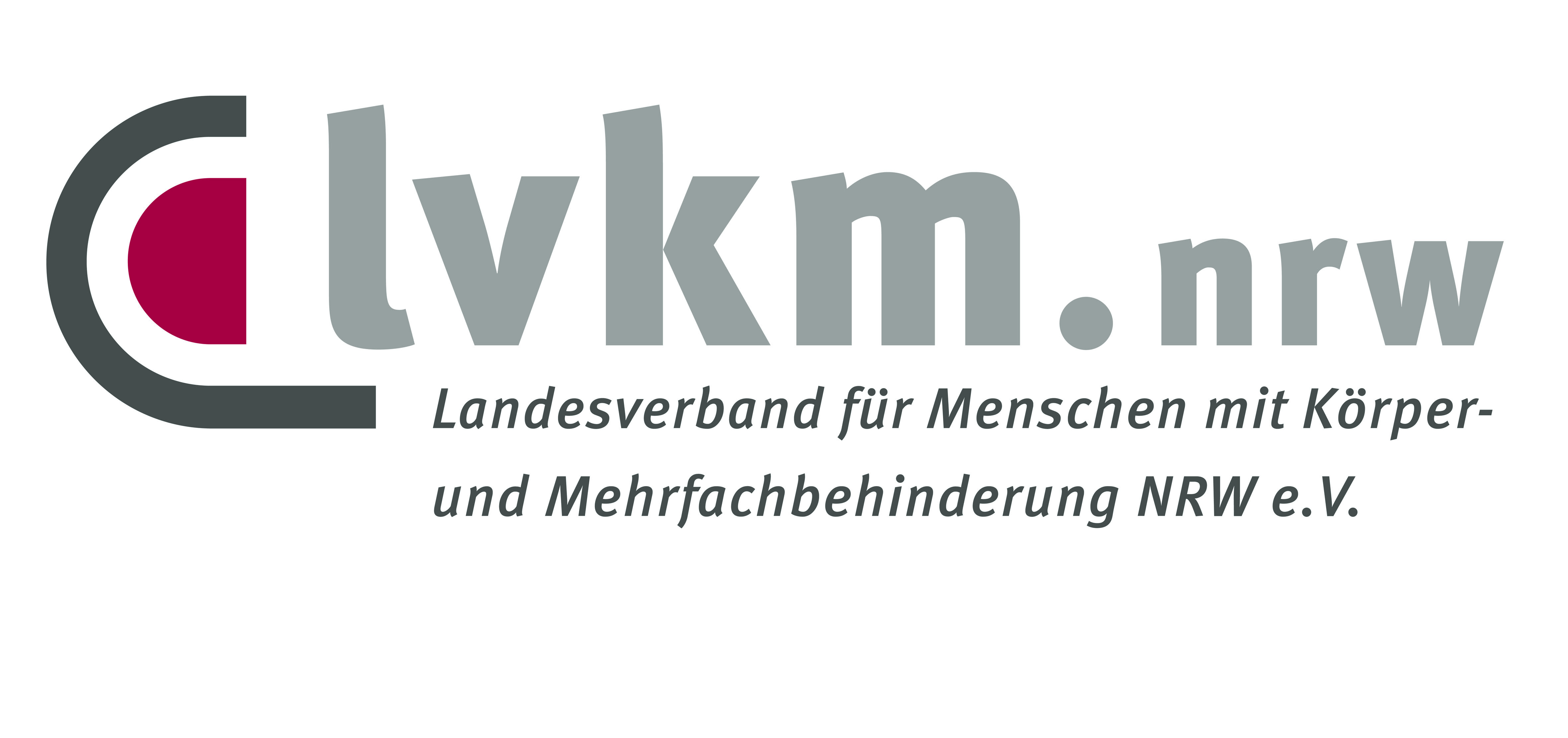 Logo lvkm nrw